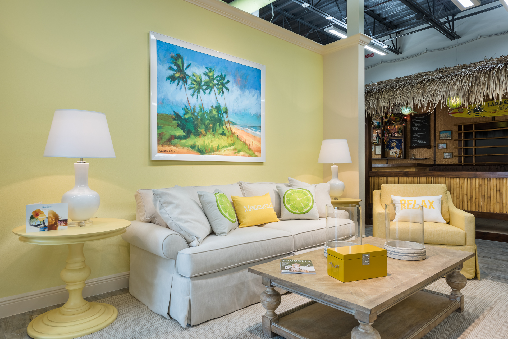 When It Opens Its Doors In 2018, Margaritaville Resort Orlando Will Feature  1,000 Residential Units Including A Mix Of Resort Vacation Homes And  Timeshare ...