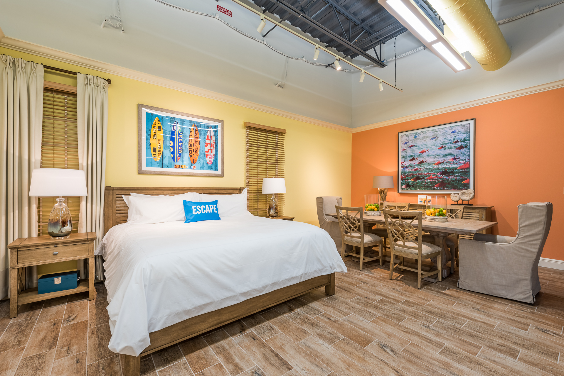 Margaritaville Resort Orlando Partners With Ethan Allen