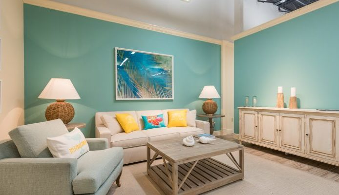 Charmant MARGARITAVILLE RESORT ORLANDO PARTNERS WITH ETHAN ALLEN