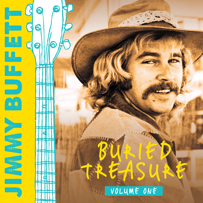 Jimmy Buffett - Buried Treasure