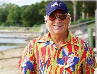 Jimmy Buffett Archives - Margaritaville Blog