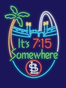 6742a225e It's 7:15 Somewhere! For the third straight year, The Boat Drunks will play  a pregame concert and fans that purchase a special theme ticket will get a  ...