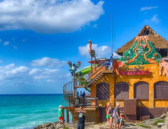Wasting Away in Margaritaville Montego Bay - Margaritaville Blog