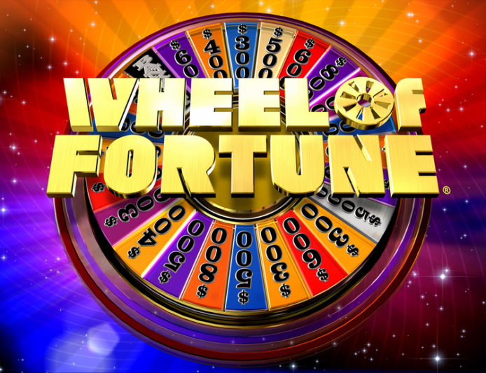 Wheel Of Fortune Is Giving Away A Home At Latitude -1390