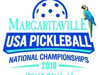 f1b139d6c ESPN3 to Live Broadcast 2018 Margaritaville USA Pickleball National  Championships