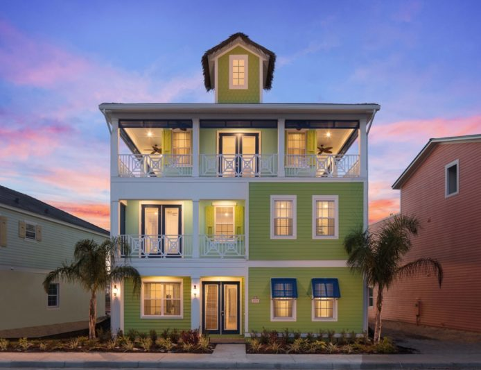 margaritaville resort orlando announces the opening sale of paradise rh blog margaritaville com cottages for sale in orlando florida kensington cottages apartments in orlando fl
