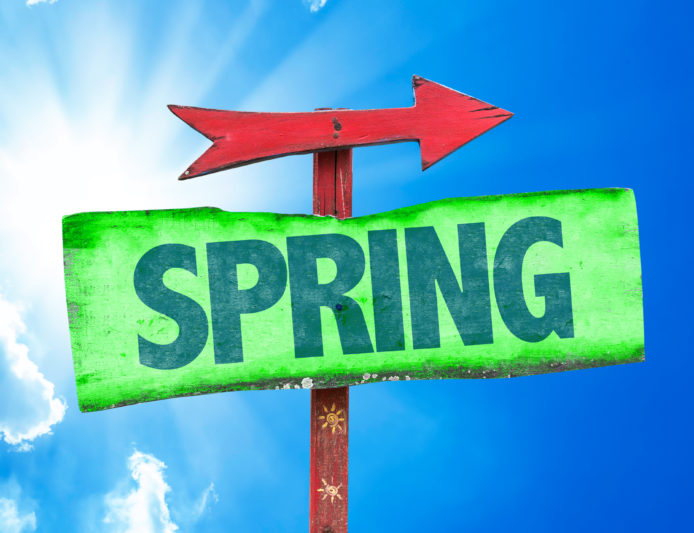 c48a368a8eff5 10 Songs to Make You Want to Spring Forward - Margaritaville Blog