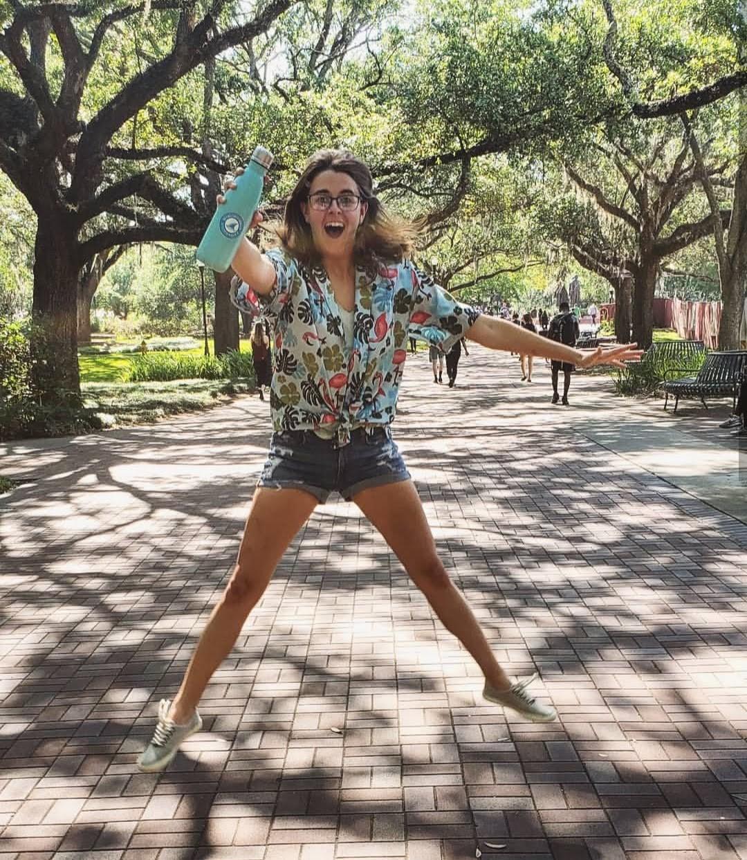 Margaritaville Ambassador of the Month:  Meet Katie