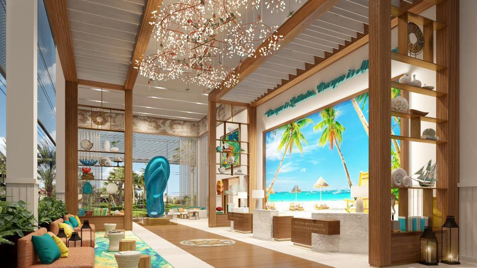 New $150 Million Margaritaville Resort Is Coming to the Dominican Republic