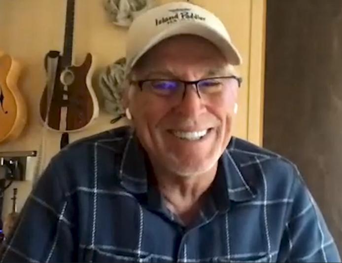 Jimmy Buffett - Rolling Stone Interview