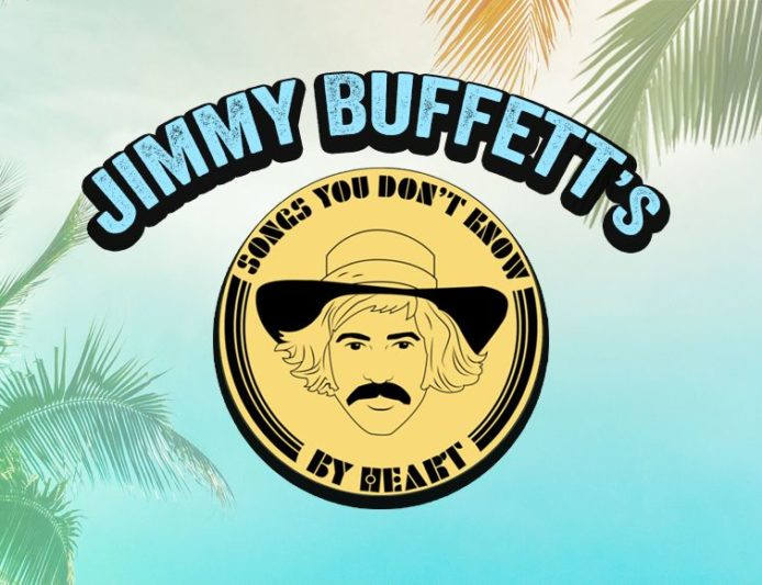 Jimmy Buffett's Songs You Don't Know By Heart video series