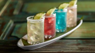 Margaritaville Hollywood Beach Resort Drinks
