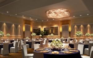 Ballroom at Margaritaville Hollywood Beach Resort