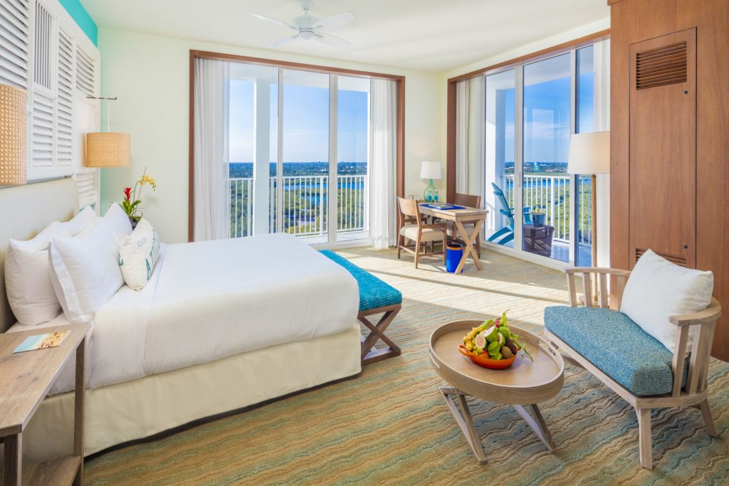 king_intracoastal_view_balcony