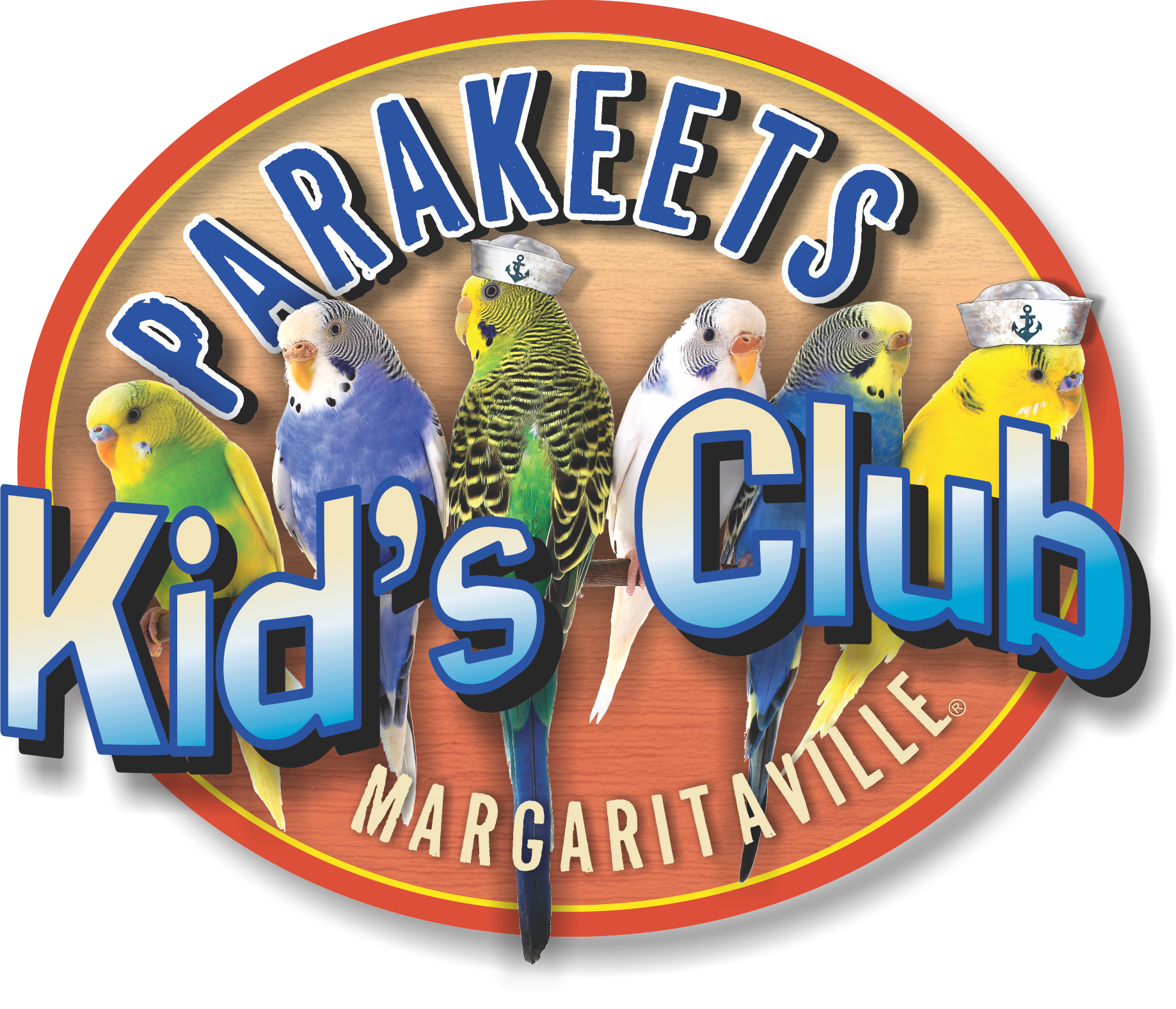 Parakeets Kid's Club logo