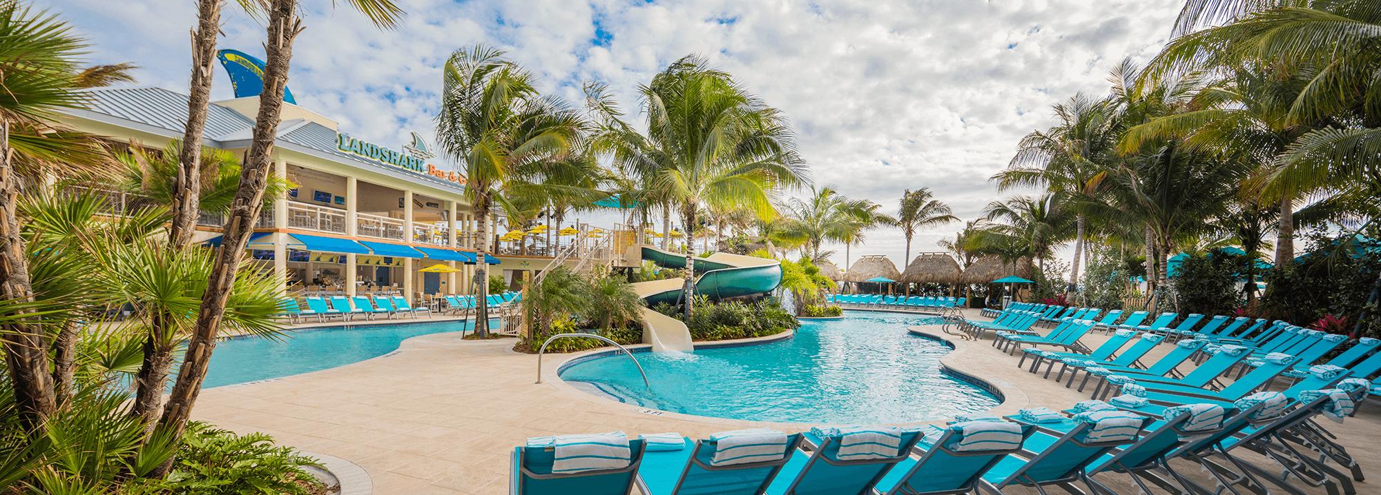 Registration margaritaville hollywood beach resort for Florida pool show 2015