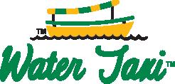 Water taxi logo