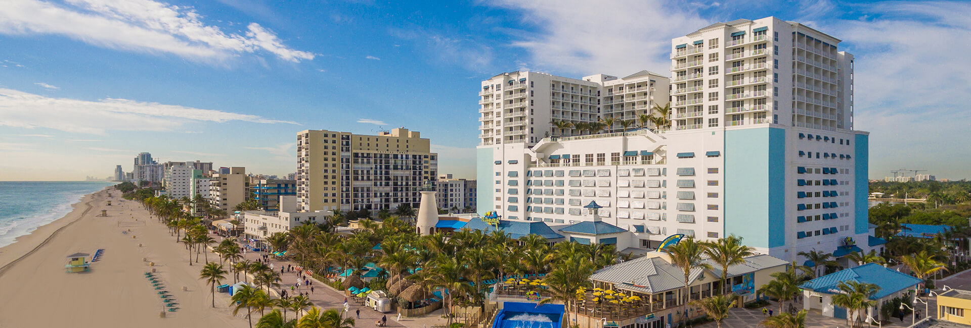 Entertainment in Hollywood Fl | Margaritaville Hollywood