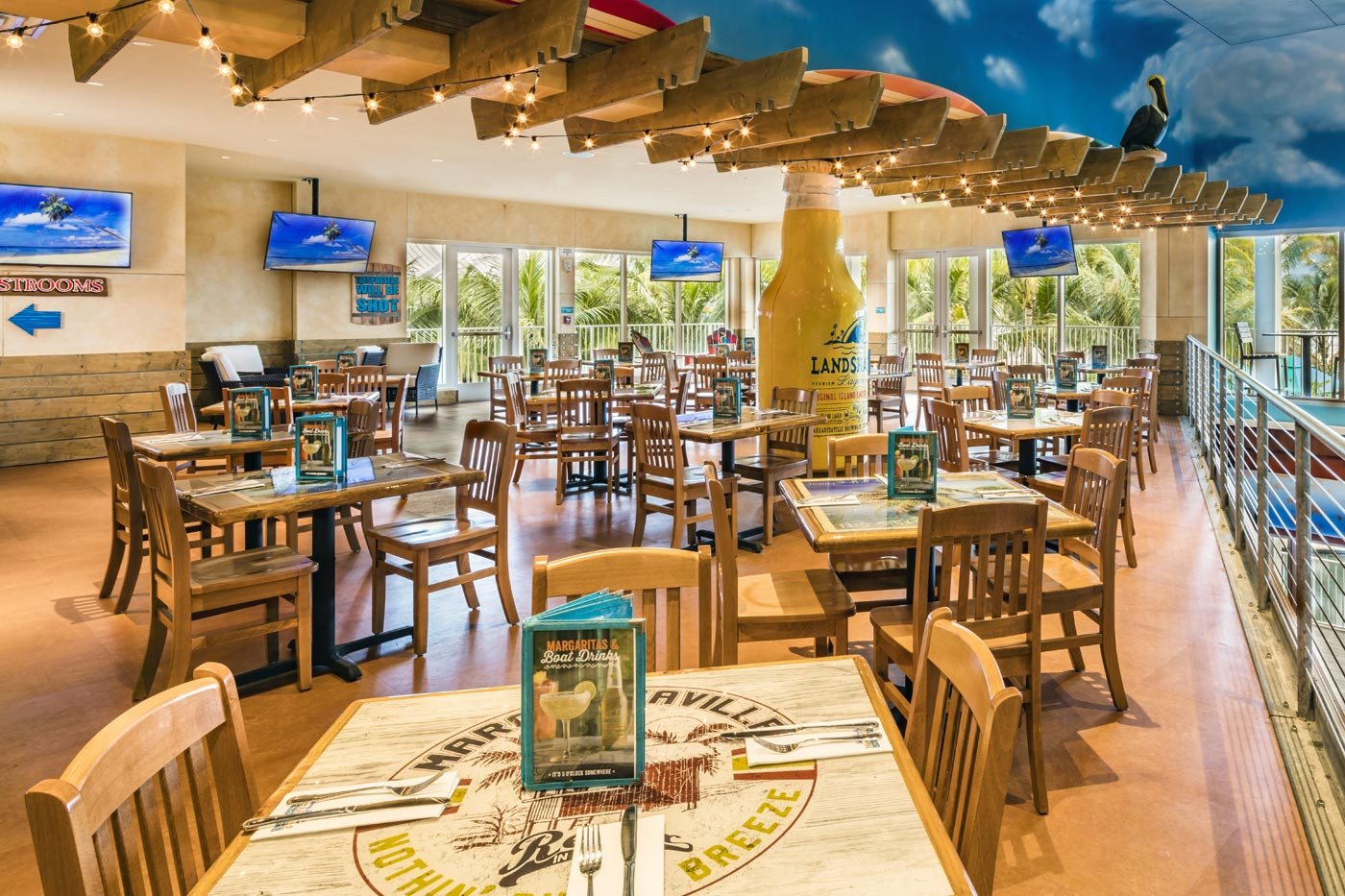 Best Restaurants For Lunch In Hollywood Fl