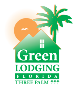 green lodging-logo three palm logo