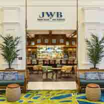 drinks and dining jwb prime steak and seafood