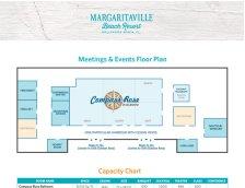 Meetings Floor Plan