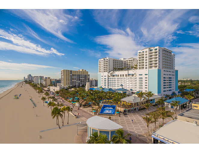 Margaritaville Hollywood Beach Resort | Florida Resort and Hotel
