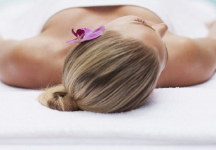 spa CBD treatments now available