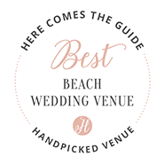 """Top Amazing Place Near Miami To Say """"I Do"""" on The Sand"""