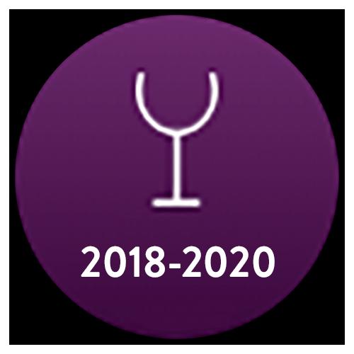 Wine Spectator award image