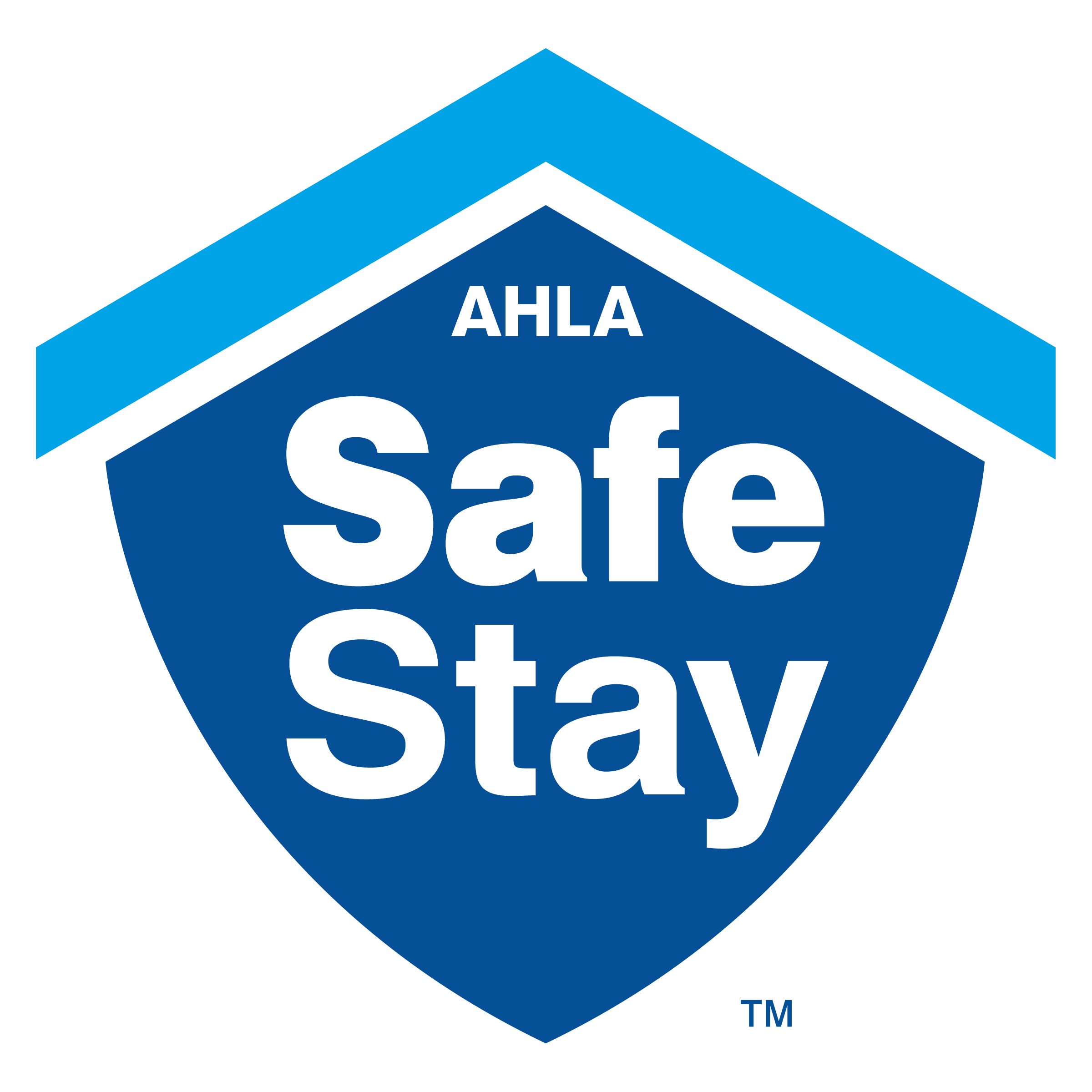 Safe Stay Logo