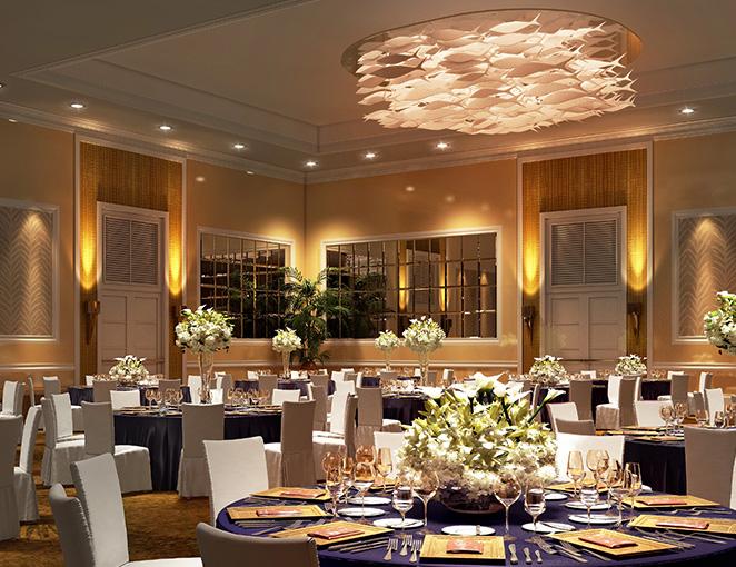 Full Size Ballroom