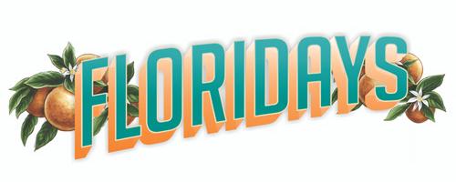 Floridays logo