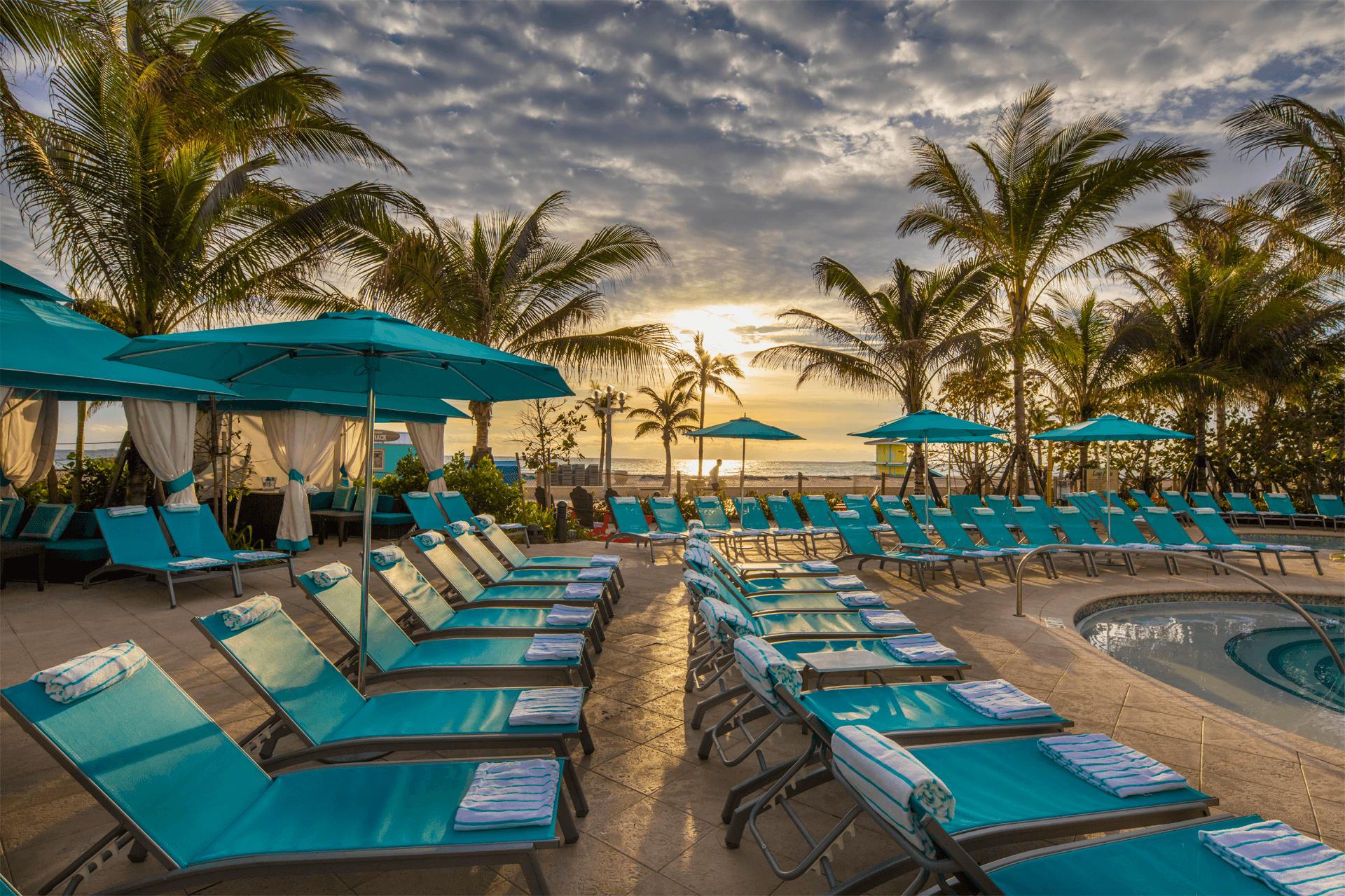 Margaritaville Hollywood Beach Resort Careers