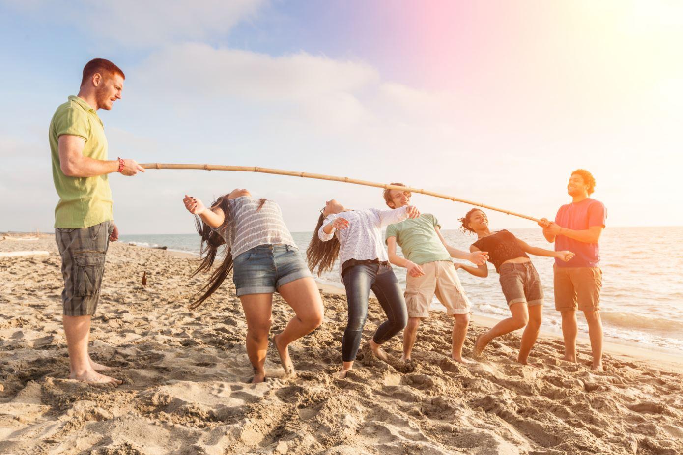 Team Building Activities Margaritaville Hollywood Beach