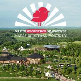 MYSTERYLAND FESTIVAL at Woodstock grounds