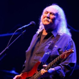 At DPAC: Crosby, Stills and Nash Still Love Playing Together