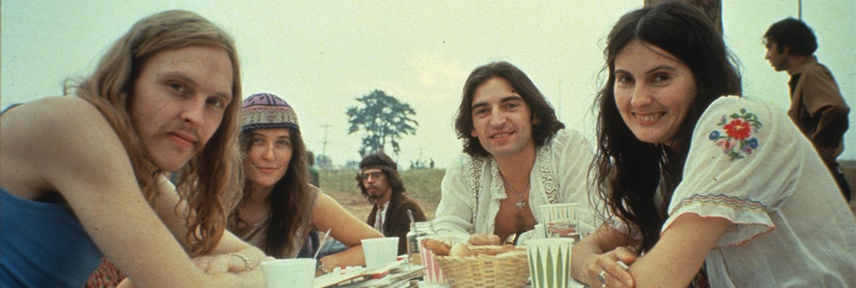 Line Up   Woodstock