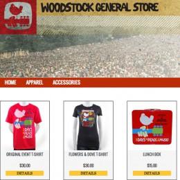 Woodstock General Store