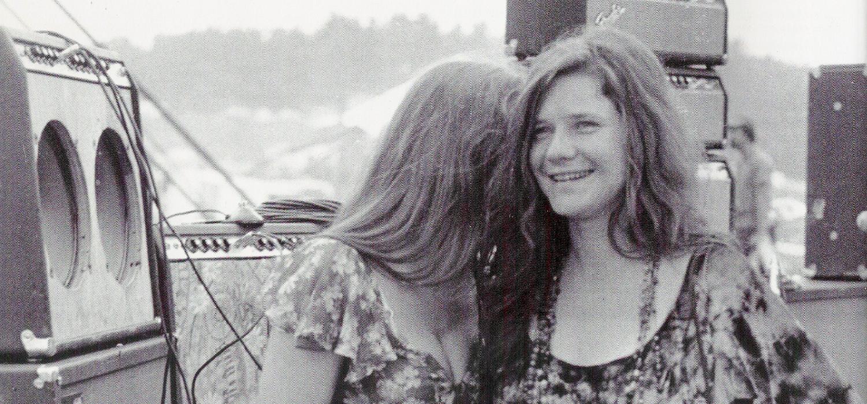 Woodstock Pictures Of Janis Joplin 5