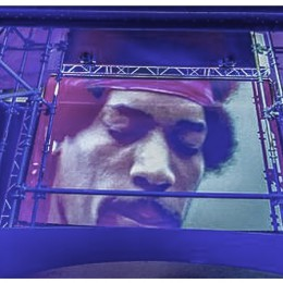 Rock and Roll Hall of Fame: The Music Festival Experience
