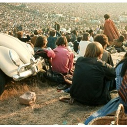 Epic Rights and Perryscope appointed to jointly manage global licensing program for Woodstock.