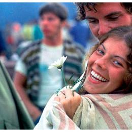Feelin' the love. 72 Days to Woodstock's 45th