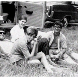 Who did you go to Woodstock with?