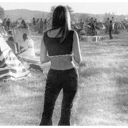 Girls of Woodstock