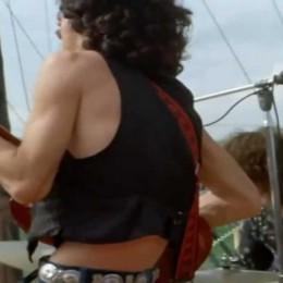 """Santana """"Evil Ways"""""""