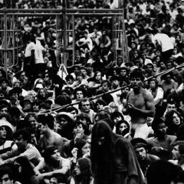Top 10 Woodstock Performances