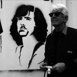 Happy Birthday Graham Nash!