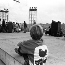"""""""With the prevalence of festivals out there, and all the excitement about them, maybe it's time for that,"""" – Michael Lang on bringing back Woodstock."""