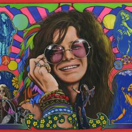 Janis Joplin Film Premieres Tonight On PBS